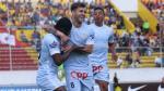 Real Garcilaso derrotó 2-1 a Deportivo Municipal por el Torneo Apertura - Noticias de roberto mosquera