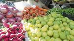 El precio del limón aumentó en 493% entre enero y agosto de este año, señaló el Ministerio de Agricultura - Noticias de jorge gonzalez