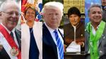 Pulso Perú: PPK ocupa el cuarto lugar entre los presidentes de Latinoamérica con mayor aprobación - Noticias de evo morales