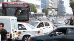 Pulso Perú: El 59% cree que la Autoridad de Transporte solucionará en parte el problema del sector - Noticias de rural