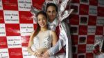 Jazmín Pinedo quiere una boda de ensueño y le envía este tierno mensaje a Gino Assereto [VIDEO] - Noticias de jazmín y gino assereto