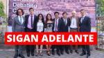 Estudiantes peruanos pasan a cuartos de final en el Campeonato Mundial de Debate en Indonesia - Noticias de debate