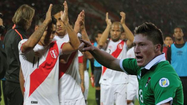 Selección peruana podría mantener los puntos tras el fallo del TAS.