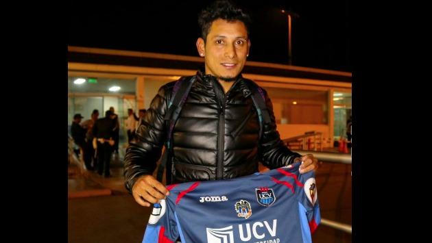 Rodas es conocido por su paso con León de Huánuco. (UCV/Trujillo)