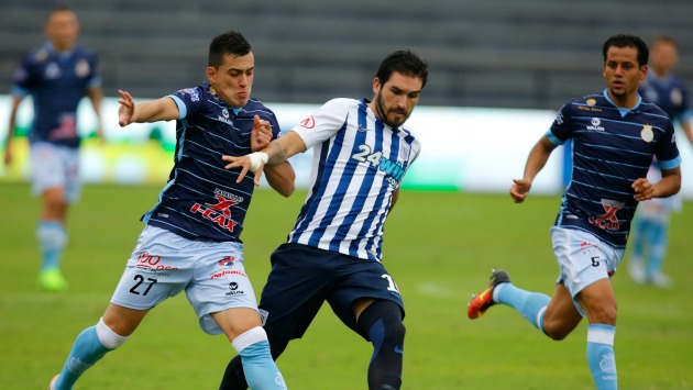 El fallo paralizará el fútbol peruano. (USI)