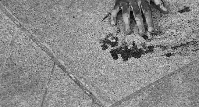 El cuerpo de Stalin fue encontrado con varias heridas de arma punzocortante. (Foto referencial)