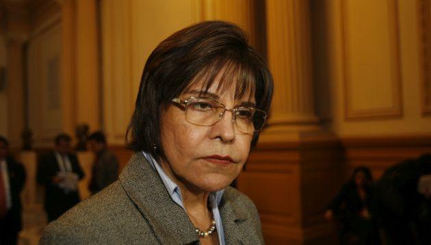 La ex ministra de Educación que conflictos pone en riesgos los avances. (Perú21).