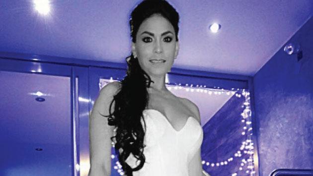 Todo lo que se sabe sobre la detención Evelyn Vela en Estados Unidos. (Facebook: Evelyn Vela)