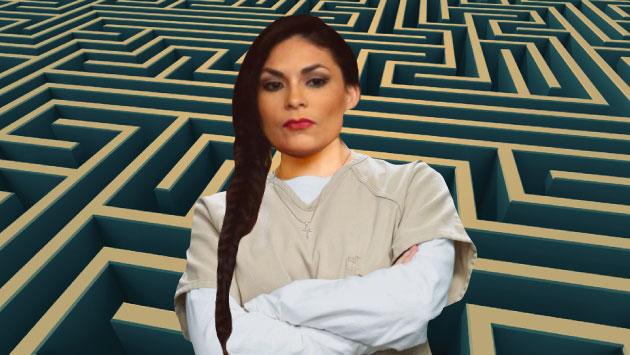 La posibilidad de una extradición está descartada para la ex bailarina.