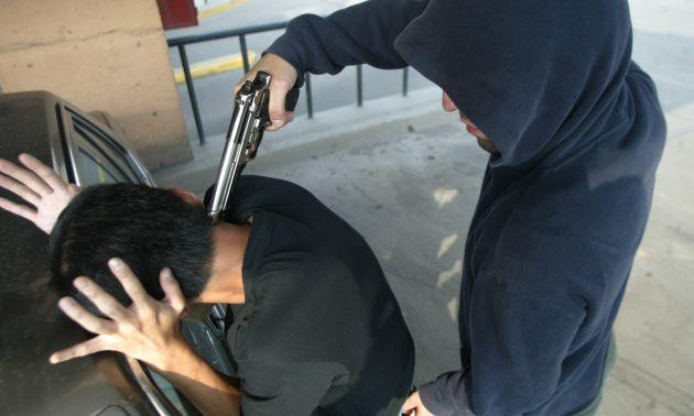 Al acecho. Policía está tras los pasos de la banda de 'marcas' que dio golpe en Trujillo.