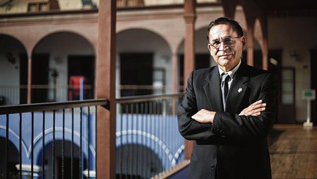 Alberto Quintanilla (Perú21)