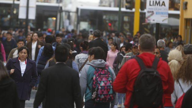 Poco optimismo en mejora de PBI en 2021 según encuesta Pulso Perú (USI)