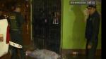 Hombre fue asesinado a golpes por resistirse al robo de sus pertenencias en Villa El Salvador - Noticias de san salvador