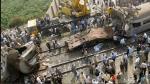 Egipto: Al menos 36 personas muertas y 123 heridos tras choque de trenes [FOTOS] - Noticias de falla mecánica
