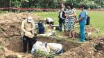 """Úrsula Letona: """"Comisión Madre Mía indagará sobre las exhumaciones"""" - Noticias de base militar"""