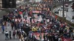 El Movadef en las huelgas del magisterio [ANÁLISIS JURÍDICO] - Noticias de fuerza 2011