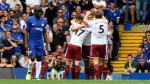 Chelsea cayó 2-3 ante Burnley en el estreno de la Premier League [VIDEO] - Noticias de premier league