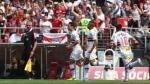 Sin Cueva: Sao Paulo venció 3-2 al Cruzeiro por el Brasileirao - Noticias de ficho