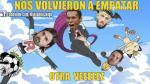 Cristal le dijo adiós al Apertura entre memes por su empate con Unión Comercio - Noticias de christian olivares