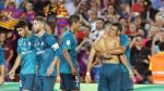 Real Madrid venció 3-1 a Barcelona en el Camp Nou por la Supercopa de España [FOTOS] - Noticias de international champions cup