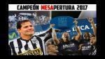 Alianza Lima ganó un lugar en la disputa por el título nacional y aseguró su presencia en la próxima edición de la Copa Libertadores.
