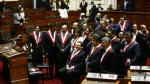 Hoy se instalan ocho comisiones ordinarias en el Congreso de la República - Noticias de rolando reategui