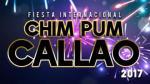 Chim Pum Callao 2017: Estos son los artistas y el precio de las entradas del show - Noticias de fiestas