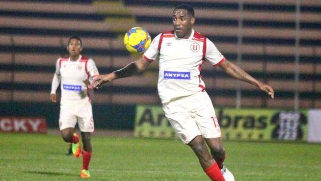Universitario derrotó como local a Cantolao en el Miguel Grau en la última fecha del Apertura. (USI)