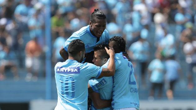 Sporting Cristal fue el club más taquillero del Apertura. (USI)