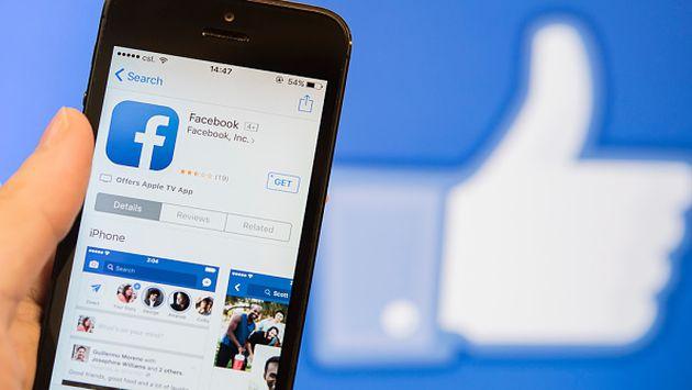 Facebook desarrolla nueva sección