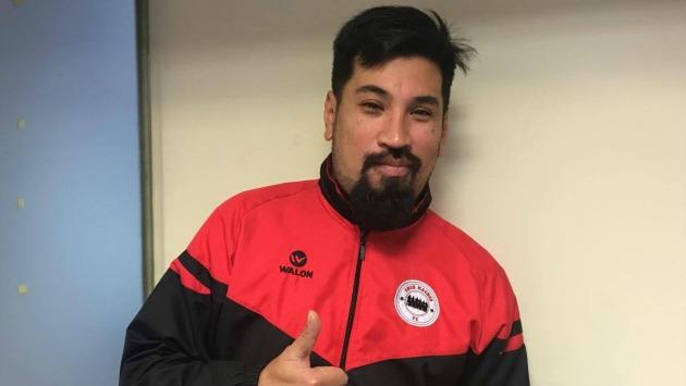El popular 'Chino' se sinceró tras el fin del Torneo Apertura. (Alfredo Luna Victoria)
