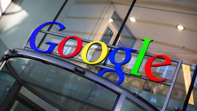 Google no se encuentra en el top 10 de las empresas más diversas en cuanto a género (Google)