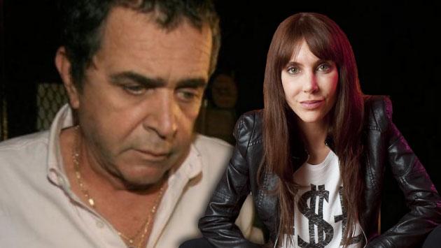 Juliana Oxenford sejó en claro que no tiene ninguna relación con su padre, Marcelo Oxenford.