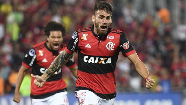 El encuentro se jugó en el estadio Nilton Santos de Río de Janeiro. (AFP)