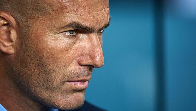 Real Madrid recibirá al Barcelona en el Santiago Bernabéu. (Getty images)