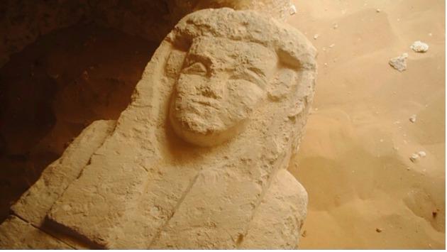 Egipto esconde muchos secretos en su territorio. (AFP)
