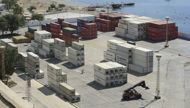 Sunat informó que importaciones crecieron 14.3%. (USI)