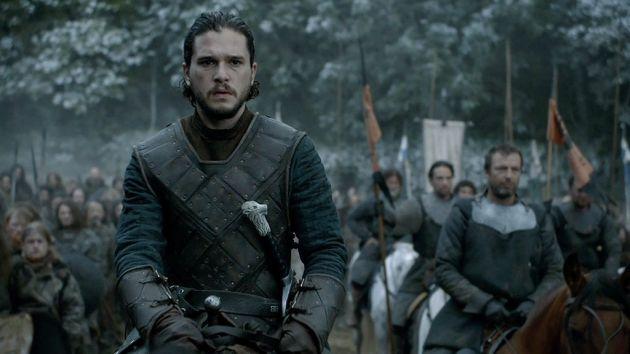 Los fanáticos no se pueden resistir a la tentación de ver el episodio filtrado. (HBO)