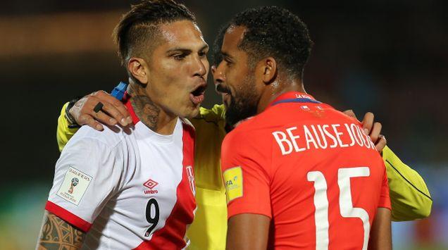 Perú y Chile desean continuar con puntos arrebatados a Bolivia. (USI)