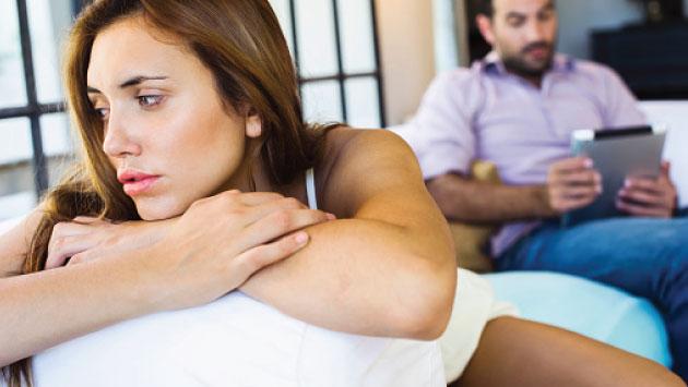 El sexo es importante para liberar endorfinas. (Getty)