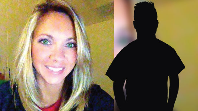 Shawnetta Reece se involucró sexualmente con un estudiante durante el verano de 2013.
