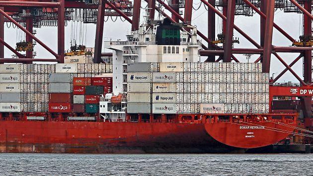 El objetivo es impulsar el comercio entre China y América Latina. (Perú21)