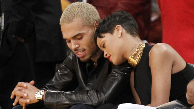 Rihanna perdonó a Brown en el 2012 y retomaron la relación, sin embargo, terminaron en poco tiempo.