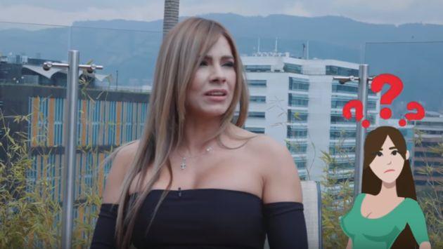 ¿Por qué es bueno que tu pareja vea porno? Esperanza Gómez te da la respuesta (YouTube/Esperanza a Fondo)