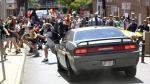 Autor del ataque en Charlottesville podría ser procesado por terrorismo interno - Noticias de jeff keacher