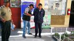 Taxista aprovechó estado de inconsciencia de joven para violarla en un descampado - Noticias de detención