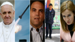 Recomendación del editor: Estas son las cinco noticias que debes leer a esta hora - Noticias de misiles