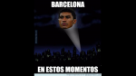 Duelo de memes previo al Real Madrid vs. Barcelona por la Supercopa de España - Noticias de real madrid vs. barcelona