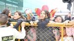 'Moisés' y 'Ramsés' ya están en Perú y sus fans los recibieron así [FOTOS] - Noticias de vuelo