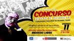 BNP presenta concurso escolar de historieta - Noticias de literatura peruana